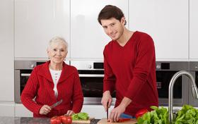 BeneWohnen – Wohnraum für Menschen in unterschiedlichen Lebensphasen