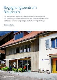 Begegnungszentrum Blauehuus