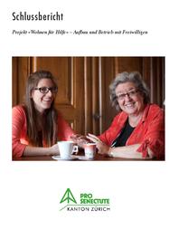 Projekt «Wohnen für Hilfe» – Aufbau und Betrieb mit Freiwilligen