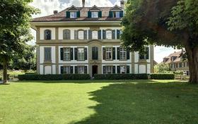 Quartierzentrum und Alterswohnen im Weissensteingut, Bern