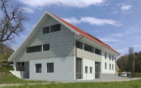 Ein Stöckli für den Buechehof in Lostorf