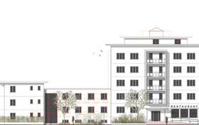 Wohnungen für ältere Frauen – Erneuerung Alterssiedlung Zähringer, Bern