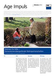 Wohnen für Hilfe – Generationenübergreifende Wohnpartnerschaften