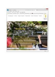 Bodana – pflegen und begleiten