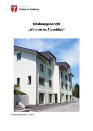 «Wohnen im Alpenblick» in Seelisberg