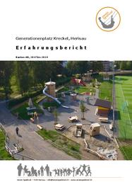 Generationenplatz Kreckel, Herisau