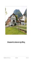 """""""Wohnen im Kloster St. Lazarus"""""""