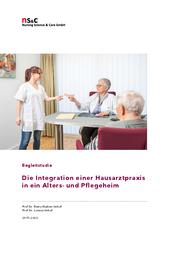 Die Integration einer Hausarztpraxis in ein Alters- und Pflegeheim