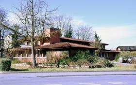 Hospiz Zentralschweiz in Luzern/Littau