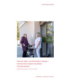 Senioren Tages- und Nachtstätte in Ettingen – teilstationäres Angebot komplettiert Versorgungskette