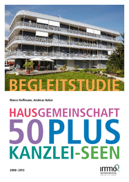 Hausgemeinschaft 50Plus Kanzlei-Seen, Winterthur