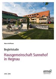 Hausgemeinschaft Sunnehof in Hegnau