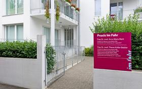 Integrierte Heimarzt- & Hausarztpraxis Im Fahr