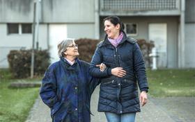 Betreuung plus – ambulante Betreuung / Begleitung aus einer Hand, Weinfelden