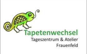 Tapetenwechsel Tageszentrum & Atelier – Betreuung und kreative Entfaltung