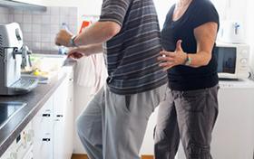 Rheumaliga Schweiz – Sturzprävention durch Hausbesuche