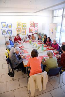 Age-Stiftung: Nachhaltige Quartierentwicklung Solothurn West