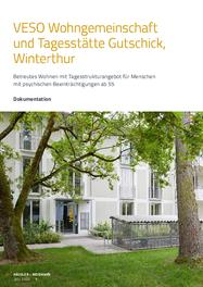 VESO Wohngemeinschaft und Tagesstätte Gutschick