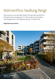 WohnenPlus-Siedlung Bergli Bülach