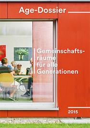 Gemeinschaftsräume für alle Generationen