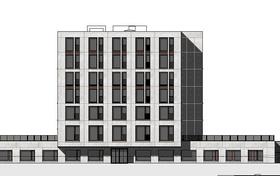 Zwei Heimbetriebe werden zusammengeführt – Neubau Marthaheim, St. Gallen