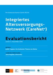 Integriertes Altersversorgungs- Netzwerk (CareNet+)