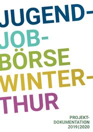 Jugendjobbörse Winterthur