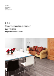 Pilot Quartierwohnzimmer Wetzikon