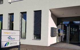 SpiTaWo Rankmatte, Spitex, Tagesheim und Wohnungen in Langenthal