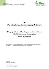 IAN – Das integrierte Altersversorgungs-Netzwerk