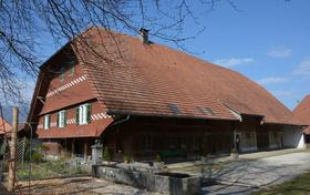Alterswohnungen im denkmalgeschützten Haus, Nennigkofen