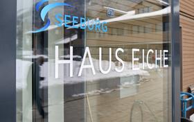 Zentrum Seeburg – Wohnen mit psychischem Handicap im Alter