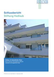 Stiftung Hadlaub