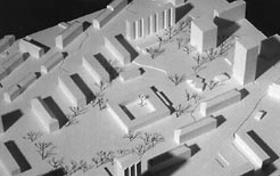 Neubau Alterswohnungen Stiftung Alterswohnungen der Stadt Zürich