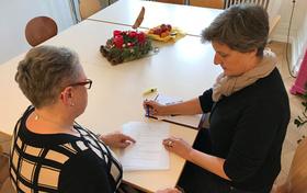 Zugehende Beratung für Menschen mit Demenz und Angehörige, Kanton Zürich