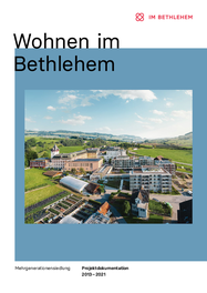 Wohnen im Bethlehem