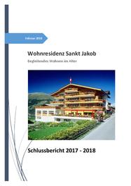 Wohnresidenz Sankt Jakob