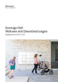 Sunnige Hof: Wohnen mit Dienstleistungen