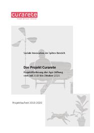 Das Projekt Curarete