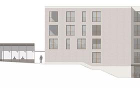 Betreute Wohnungen und Pflegeplätze im neuen Dorfzentrum von Root
