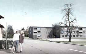 Gemeinde Kemmental unterstützt Landarztpraxis und ermöglicht Wohnungsbau