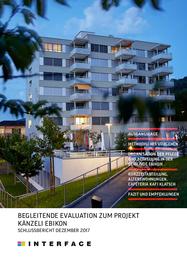 Begleitende Evaluation zum Projekt Känzeli Ebikon