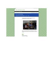 Brückenmatte – Mehrgenerationensiedlung mit Sozialmedizinischem Zentrum