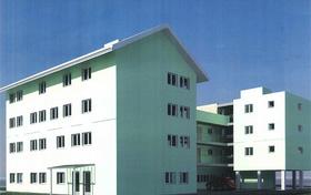 Neubau für Wohnen und Angebote, Alterszentrum Jurablick Niederbipp