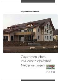 Zusammen leben im Gemeinschaftshof Niederweningen