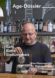 Café Bistro Siedlungsbeiz