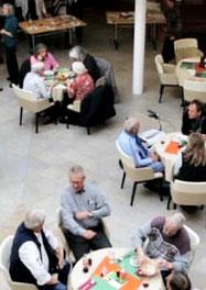 Vernetzung und Koordination der Altersangebote in Bettlach