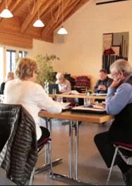 Umsorgt älter Werden in der Region Frauenfeld